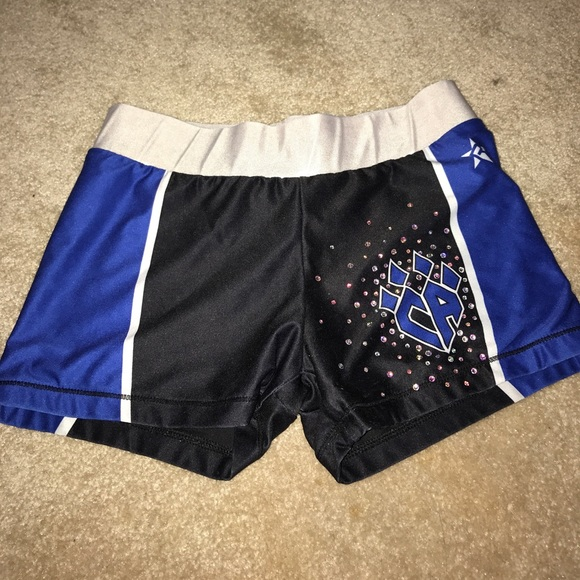 Other - cheer athletics practice wear bottoms